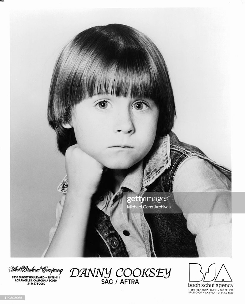 danny cooksey different strokes