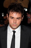 Danny Dyer arrives for the Laurence Olivier Awards 2008 at Grosvenor House on March 9 2008 in London England