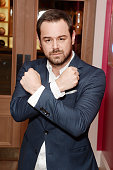 Danny Dyer attends a photocall for 'We Still Kill The Old Way' at Ham Yard Hotel on September 29 2014 in London England