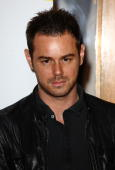 Danny Dyer attends photocall for 'Kurt Sid' on July 13 2009 in London England