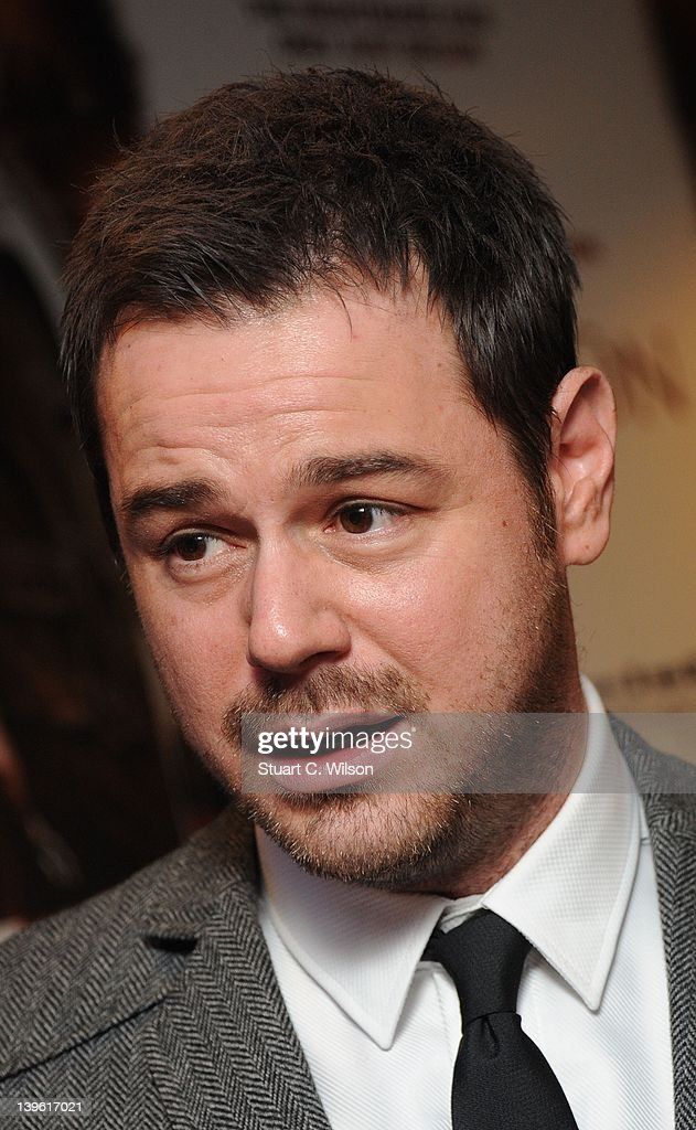Danny Dyer attends the Deviation World Premiere at Odeon Covent Garden on February 23, 2012 in London, England.