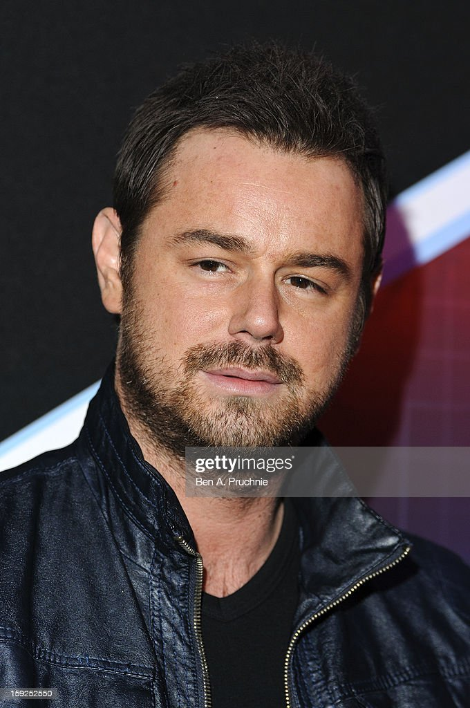 <a gi-track='captionPersonalityLinkClicked' href=/galleries/search?phrase=Danny+Dyer+-+Actor&family=editorial&specificpeople=15358895 ng-click='$event.stopPropagation()'>Danny Dyer</a> attends the Lynx L.S.A launch event at Wimbledon Studios on January 10, 2013 in London, England.