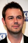 Danny Dyer during FIFPRO World XI Player Awards at Wembley Conference Centre in London Great Britain