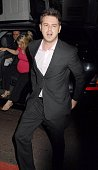 Danny Dyer during Fragrance Foundation UK FIFI Awards 2007 Outside Arrivals at Dorchester Hotel in London Great Britain