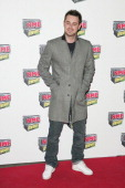 Danny Dyer during Shockwaves NME Awards 2007 Red Carpet Arrivals at Hammersmith Palais in London Great Britain