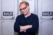 "Build Presents Danny Elfman Discussing ""Tim Burton's..."