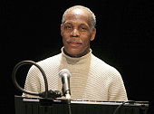 Danny Glover during 'The Exonerated' at Riverside Studios in London April 11 2006 at Riverside Studios in Hammersmith in London United Kingdom