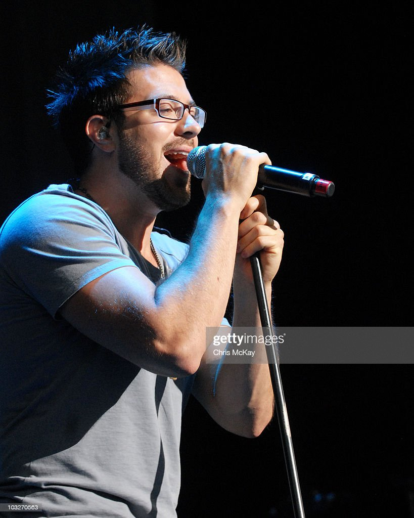 Sugarland, Little Big Town & Danny Gokey In Concert - August 5, 2010