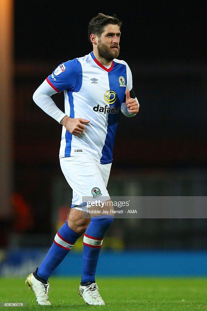 Blackburn Rovers v Huddersfield Town - Sky Bet Championship