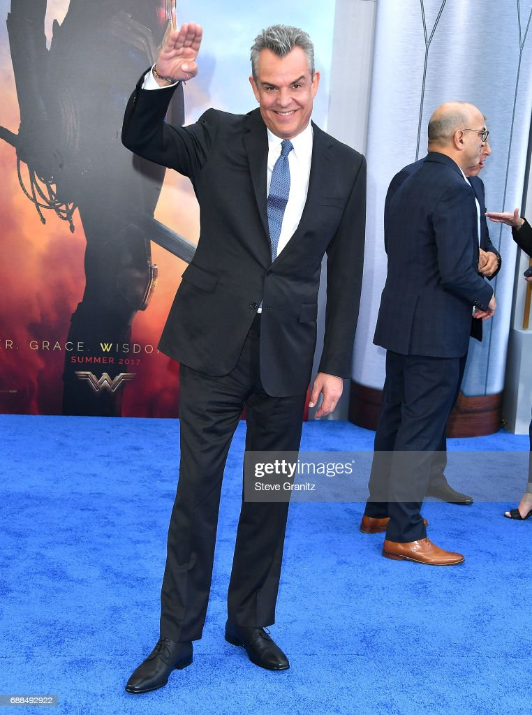 "Premiere Of Warner Bros. Pictures' ""Wonder Woman"" - Arrivals"