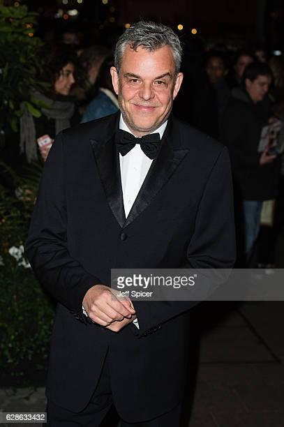 Danny Huston attends the Evening Standard Film Awards at Claridge's Hotel on December 8 2016 in London United Kingdom