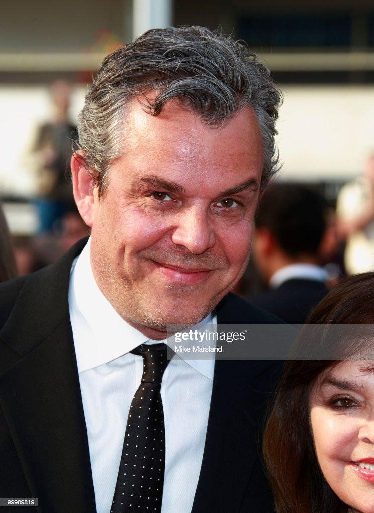 Danny Huston attends the premiere of 'Poetry' held at the Palais des Festivals during the 63rd Annual International Cannes Film Festival on May 19, 2010 in Cannes, France.