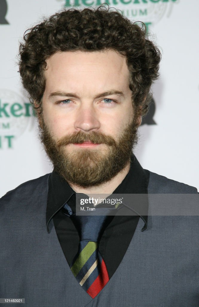 <a gi-track='captionPersonalityLinkClicked' href=/galleries/search?phrase=Danny+Masterson&family=editorial&specificpeople=239512 ng-click='$event.stopPropagation()'>Danny Masterson</a> during GQ Magazine Celebrates Heineken Premium Light at Les Deux in Hollywood, California, United States.