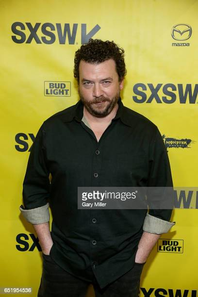 Danny McBride attends a screening of the 1979 film Alien with previews of the new Alien Covenant at the Paramount Theater during the South By...