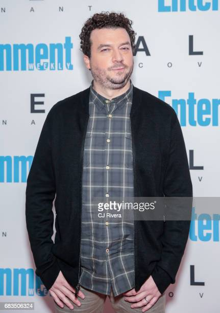 Danny McBride attends the 'Alien Covenant' special screening at Entertainment Weekly on May 15 2017 in New York City