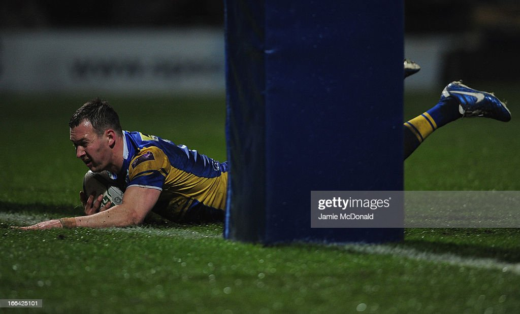 Leeds Rhinos v London Broncos - Super League