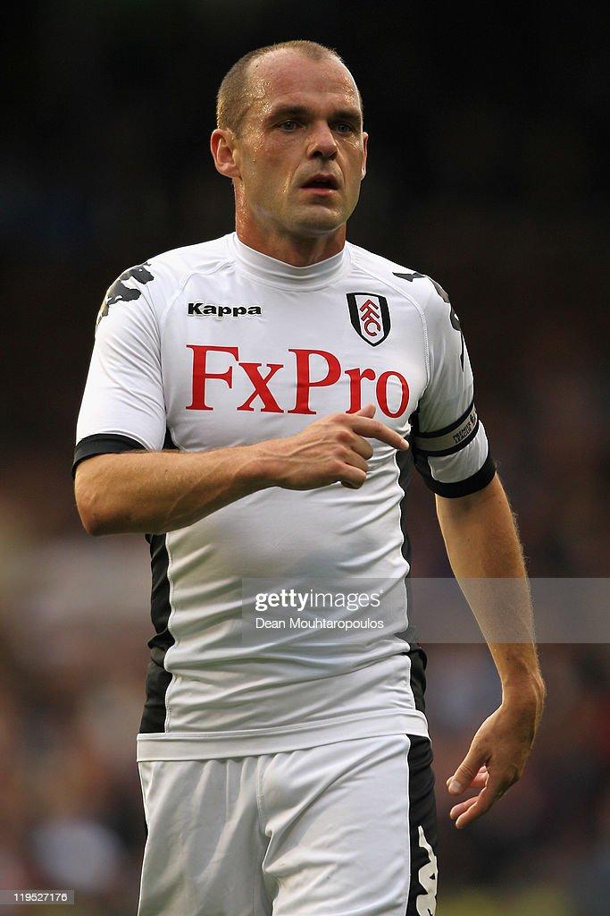 Fulham v Crusaders - UEFA Europa League Qualifying