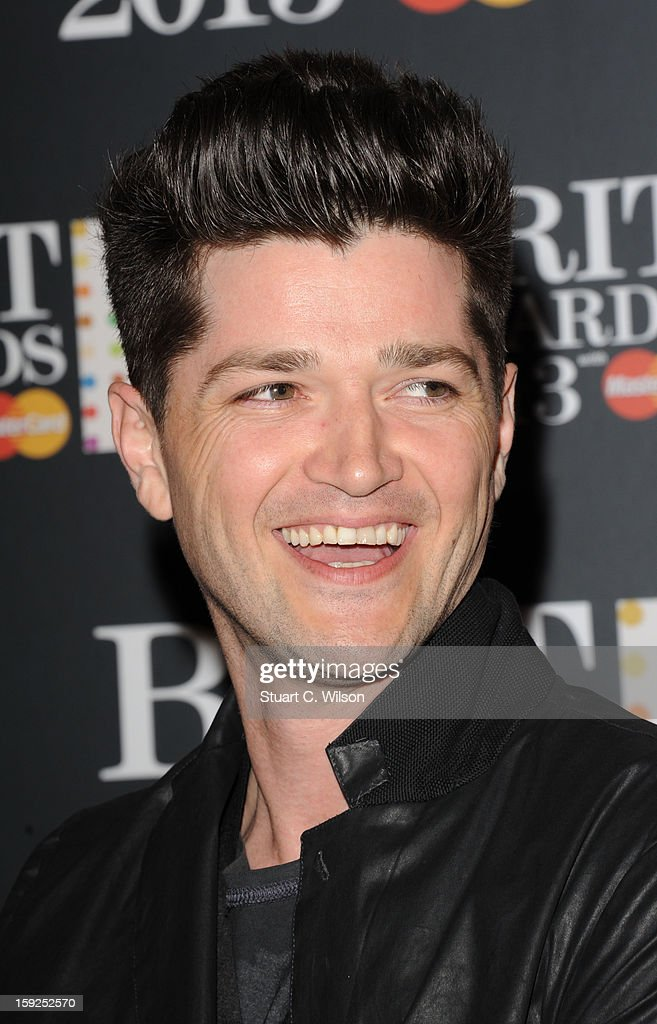 <a gi-track='captionPersonalityLinkClicked' href=/galleries/search?phrase=Danny+O%27Donoghue&family=editorial&specificpeople=5598563 ng-click='$event.stopPropagation()'>Danny O'Donoghue</a> attends as the nominations for the BRIT Awards are announced at The Savoy Hotel on January 10, 2013 in London, England.