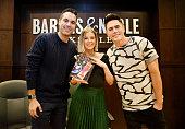 "Ariana Madix And Tom Sandoval Celebrate New Book ""Fancy..."