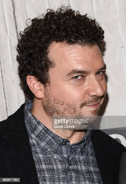 Danny R McBride attends the Build Series to discuss the movie 'Alien Covenant' at Build Studio on May 16 2017 in New York City