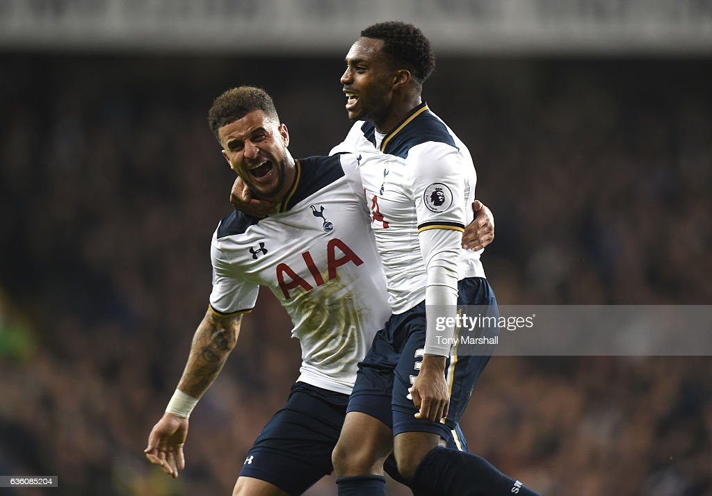 Tottenham Hotspur v Burnley - Premier League : News Photo