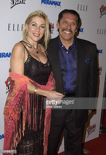 Danny Trejo guest during 'Frida' Premiere Los Angeles at Los Angleles County Museum of Art in Los Angeles California United States