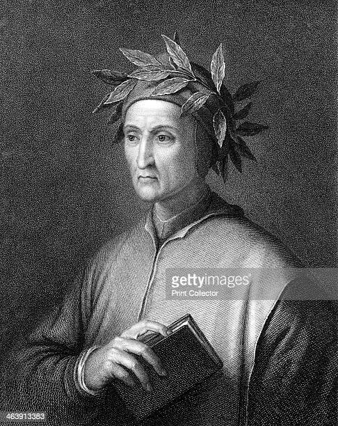 Dante Alighieri Italian poet The author of Divina Commedia the great Italian epic poem which tells the story of Dante's journey through hell...