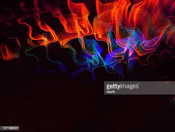 Dante Series: Burning Template