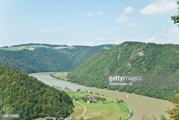 Donau Schloegener Schlinge