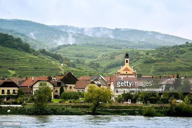 Danube Valley