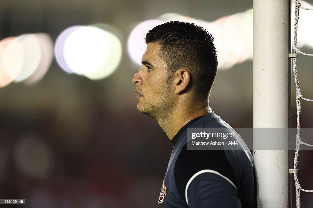 Resultado de imagen para España 5 - 0 Costa Rica danny carvajal