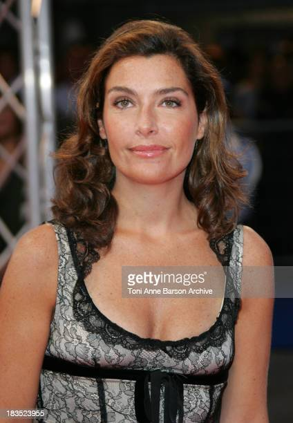 Daphne Roulier during 31st American Film Festival of Deauville Opening Ceremony and The Matador Premiere at CID in Deauville France