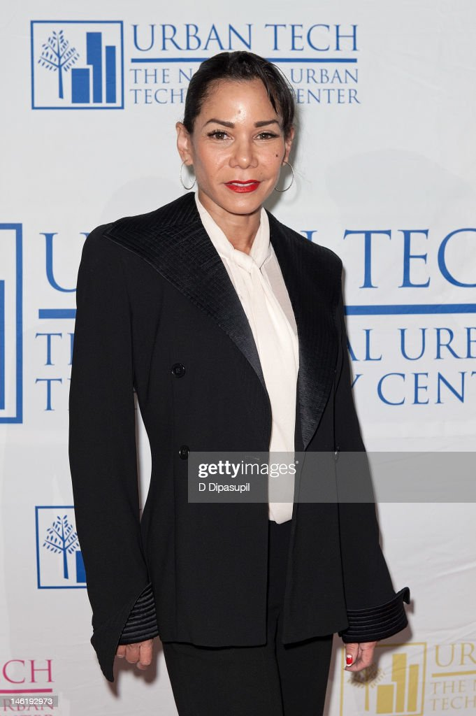 Daphne Rubin Vega attends the 17th Annual National Urban Technology Center Gala at Capitale on June 11, 2012 in New York City.