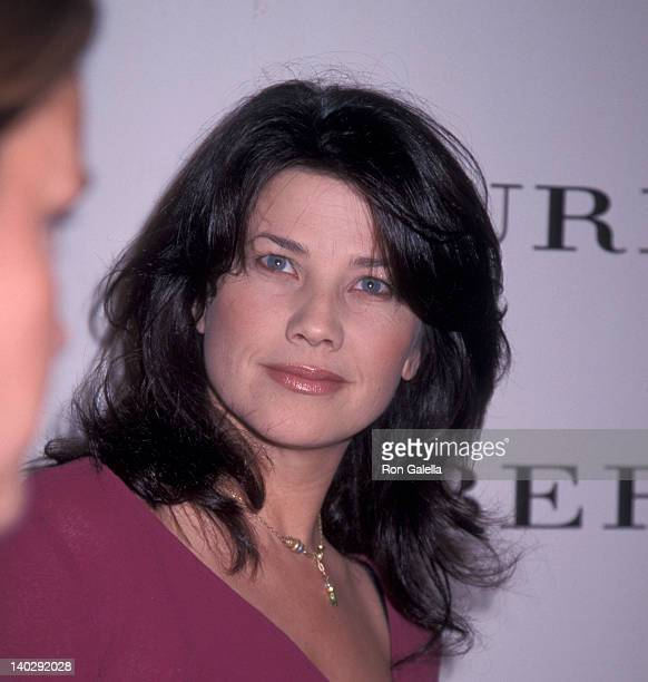 Daphne Zuniga at the Burberry Gala Benefiting Shakespeare Festival Beverly Hills