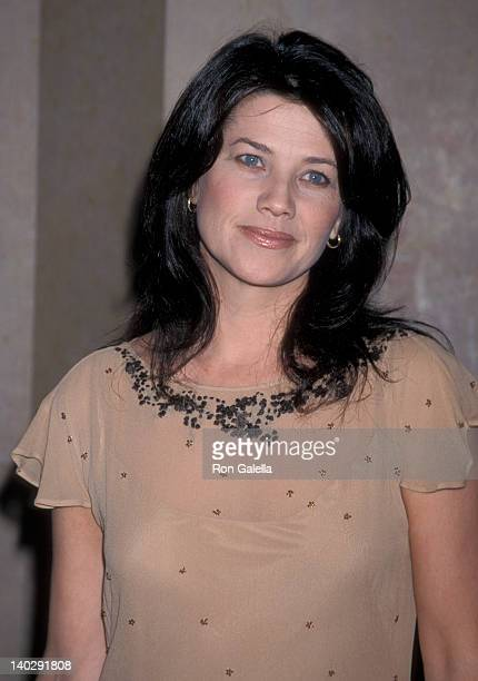Daphne Zuniga at the Foundation Gala Honoring Aaron Sorkin Beverly Hilton Hotel Beverly Hills