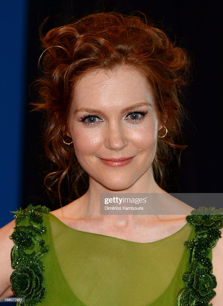 Darby Stanchfield attends the 100th Annual White House Correspondents' Association Dinner at the Washington Hilton on May 3, 2014 in Washington, DC.