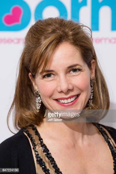 Darcey Bussell attends the Borne To Dance launch party at Banqueting House on March 2 2017 in London United Kingdom