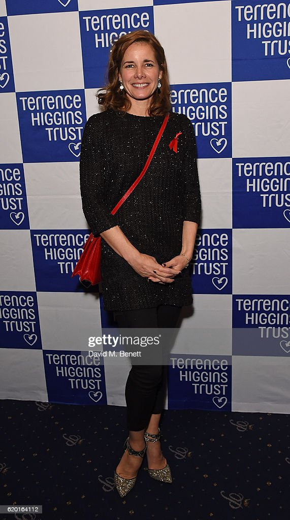 Terrence Higgins Trust's Supper Club - After Party