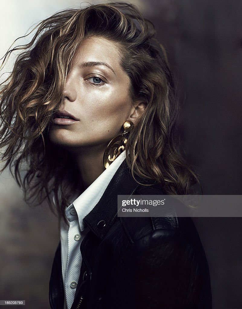 <a gi-track='captionPersonalityLinkClicked' href=/galleries/search?phrase=Daria+Werbowy&family=editorial&specificpeople=637338 ng-click='$event.stopPropagation()'>Daria Werbowy</a> for Fashion Magazine on June 1, 2013 in Toronto, Ontario. PUBLISHED