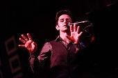 Birdland presents Darin Brown, new songs by Doug...
