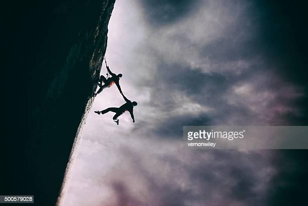 daring rescue