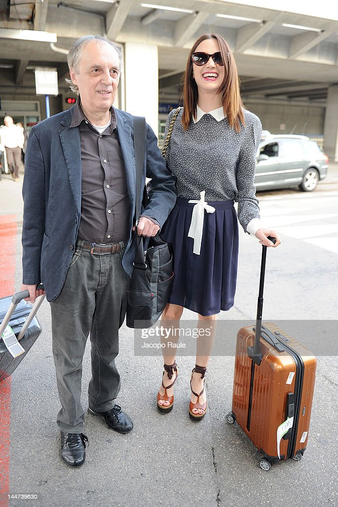 Cannes Film Festival Celebrity Sightings - Day 3