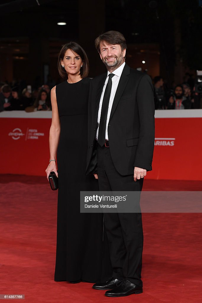 Rome Film Festival Opening And 'Moonlight' Red Carpet - 11th Rome Film Festival