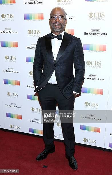 Darius Rucker arrives at the 39th Annual Kennedy Center Honors at The Kennedy Center on December 4 2016 in Washington DC