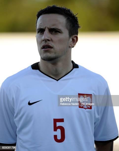 Dariusz Dudka Poland