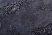 Dark abstract concrete background