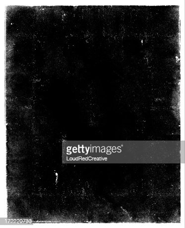 Dark background from a blank photocopy screen
