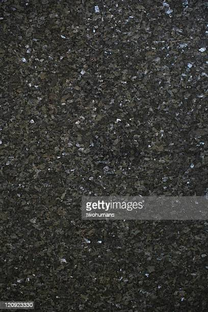 Dark blue granite