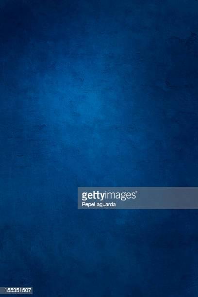Dunkel Blau grunge Hintergrund