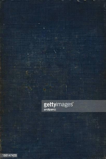 Dunkelblaues Leinen Hintergrund